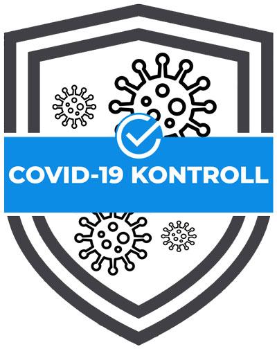 Covid-19 Kontroll