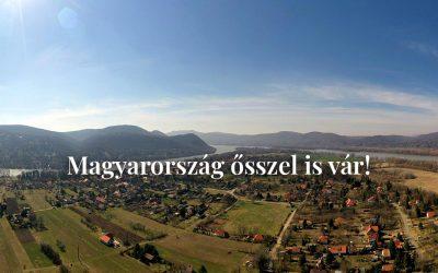 Magyarország ősszel is vár!