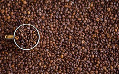 A kávé olyan mint a bor, nincs két egyforma