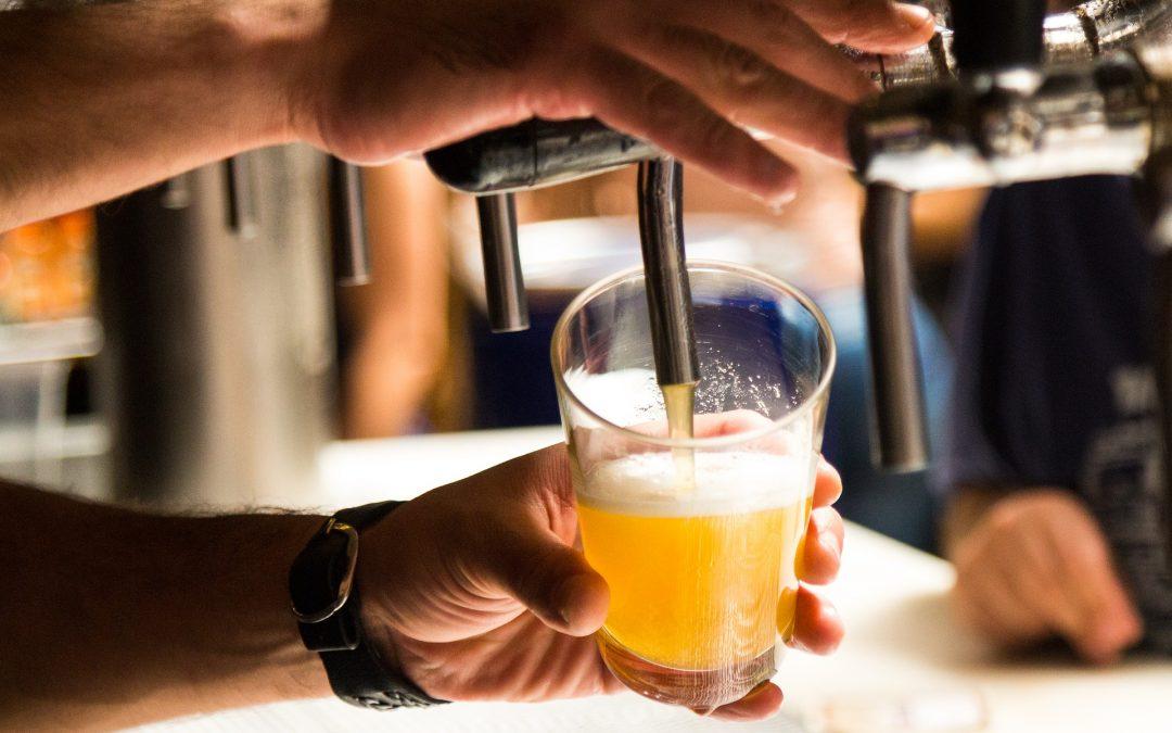 Csapramagyar – Miért jó a csapolt sör?